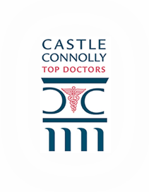 Castle Connolly Top Doctors Badge