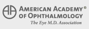 American Academy of Ophthalmology Logo