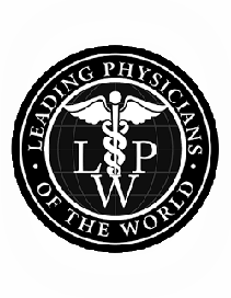 Leading Physicians of the World Badge